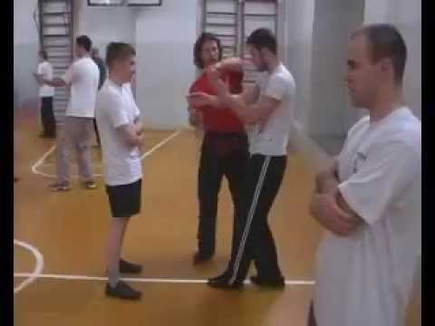 wing tsun training - Estonia Image 1