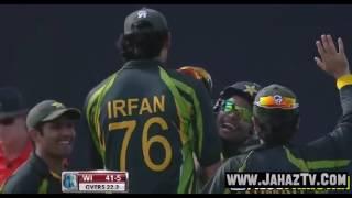Shahid Afridi 7 Wickets Vs West Indies 2013 In 1080p Full HD Pak Vs Wi 1st ODI Highlights