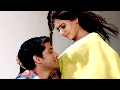 Auto Nagar Surya Song Trailer - Mancheli Song - Naga Chaitanya, Samantha, Anoop Rubens video