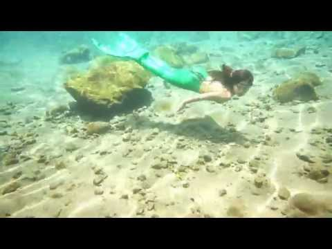 Lya Mermaid and Ivy Mermaid - Externality
