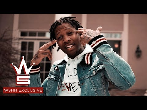 "Lil Durk ""Durkio Krazy"" (WSHH Exclusive - Official Audio)"
