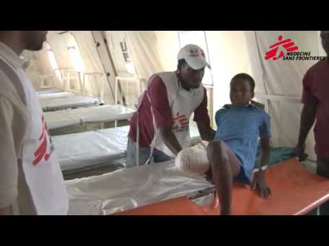 Haiti: Two Weeks After the Earthquake, Needs Are Changing