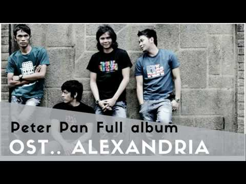 Peterpan Full album - OST Alexandria