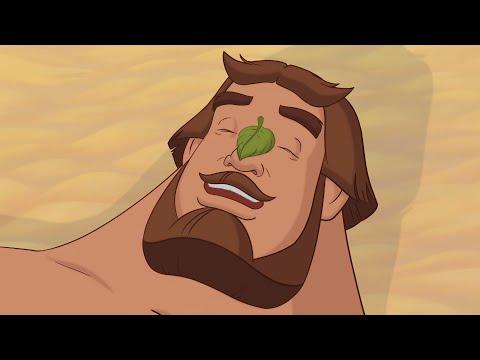 Три богатыря на дальних берегах - Лучшие моменты мультфильма