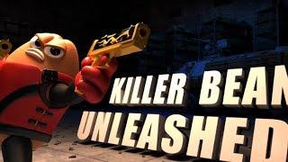El Frijol Asesino | The Killer Bean | Ep 1