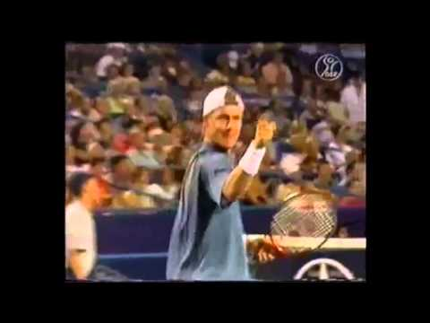 LLEYTON HEWITT: Amazing Points!