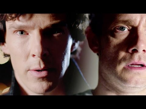 Sherlock: Emmy Awards 2014 - BBC One