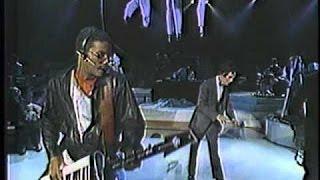 Herbie Hancock Rockit Live
