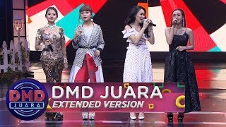 Opening Nyanyi Bareng Ghea Youbi Tasya Ayu Dan Cita Citata Sik Asik Dmd Juara Part 1 9 10