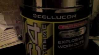 C4 Cellucor Review