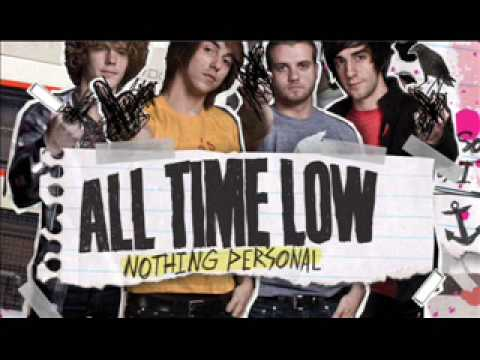 All Time Low -Break Your Little Heart-