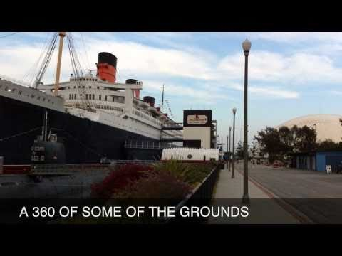 RMS Queen Mary is a retired ocean liner that sailed primarily in the North Atlantic Ocean from 1936 to 1967 for the Cunard Line (known as Cunard-White Star w...