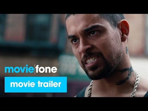 'The Girl Is In Trouble' Trailer (2015): Columbus Short, Wilmer Valderrama