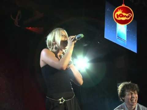 Ксения Грэйс на Юмор ТВ