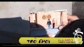 Tro Choi A Huy
