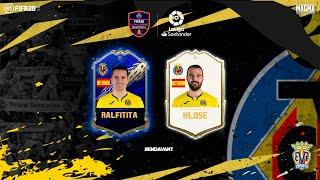 El Villarreal ya tiene equipo para el torneo eLaLiga