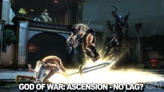 Why There Will be No Lag in God of War_ Ascension