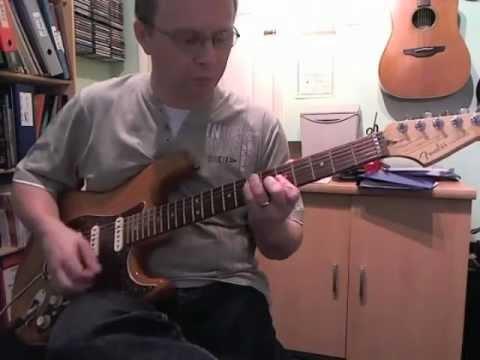 Maiden Voyage - Rockschool Guitar Grade 3