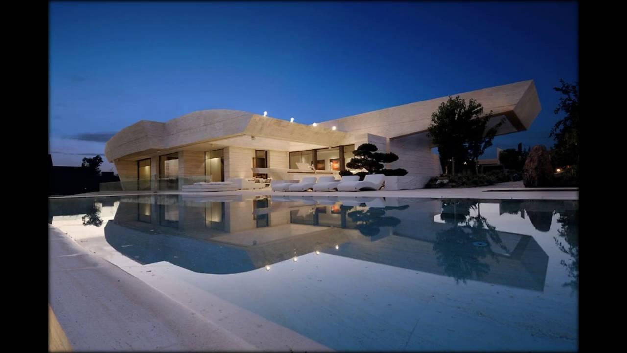 Fotos de la casa de cristiano ronaldo madrid 51