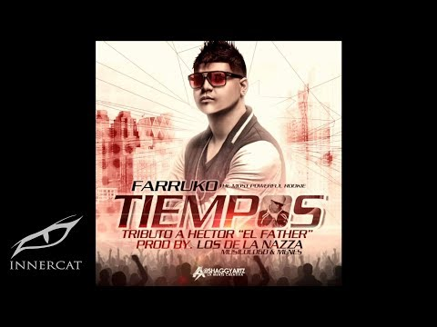 Farruko - Tiempos [Official Audio]
