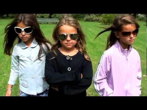 Avance - Las Aventuras de Chica Mala (Parte 2)