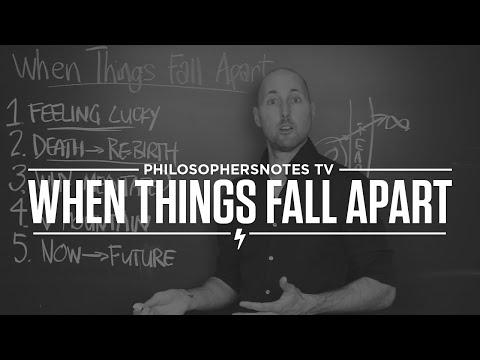 PNTV: When Things Fall Apart by Pema Chodron