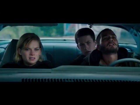 Не дыши / Don't Breathe (2016) Дублированный трейлер HD