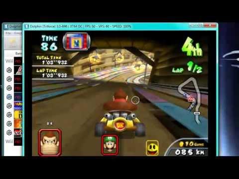 mario kart gp arcade 2 triforce emulator 100% working with