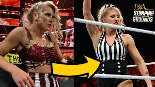9 Hidden Meanings Behind WWE Stomping Grounds Attires