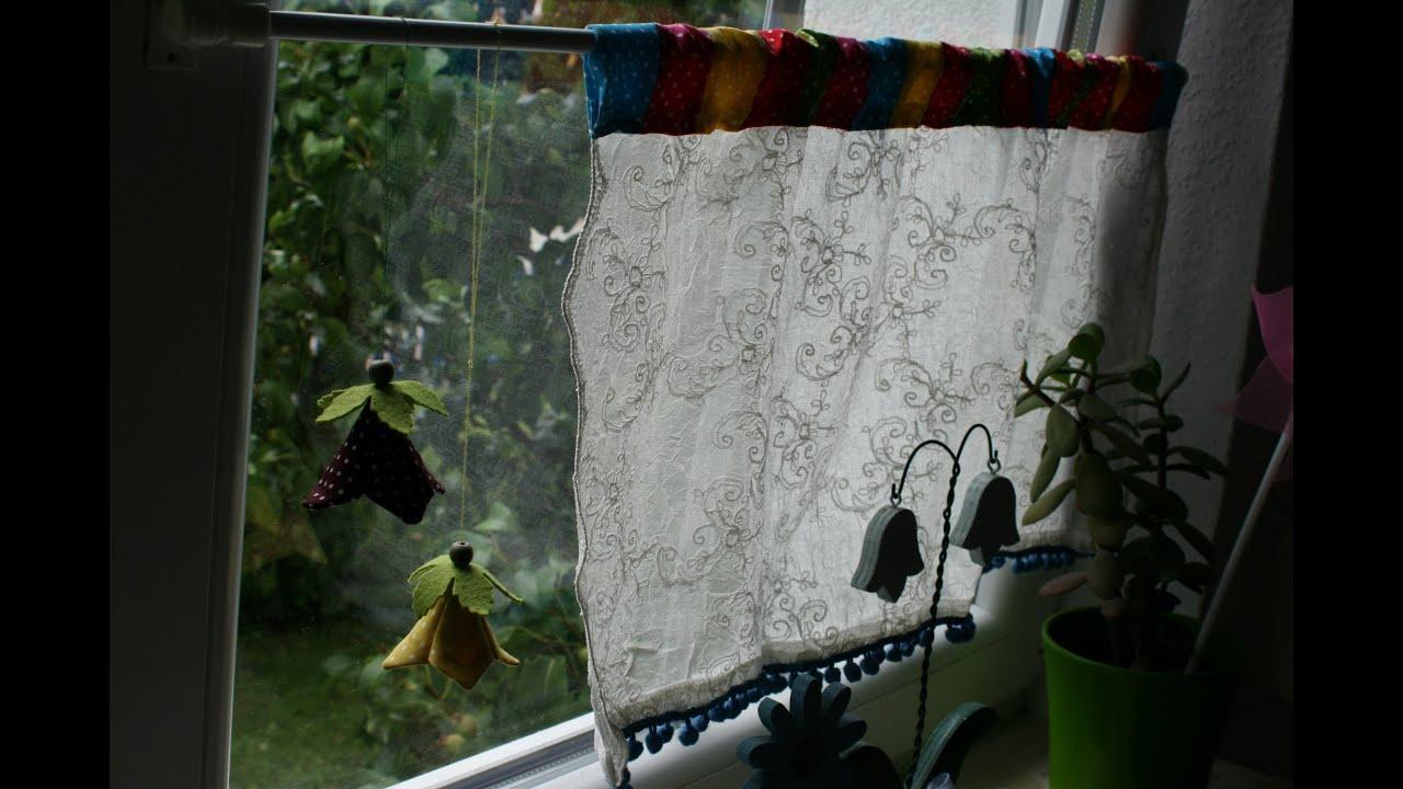 gardinen fur wohnzimmer selbst nahen : Gardine Kinderzimmer Anleitung Speyeder Net Verschiedene Ideen