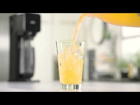 How To Use The SodaStream PLAY