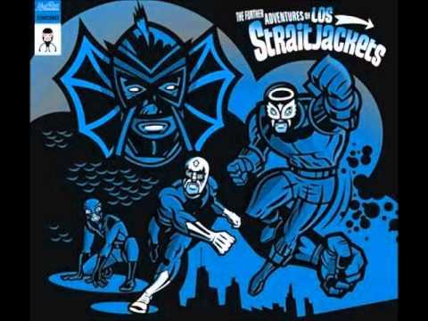 Los Straitjackets - Kawanga
