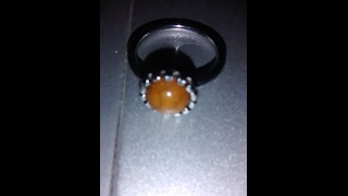 EXTREMELY HAUNTED GENUINE MAGICAL RING 2-16-2017