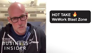 Scott Galloway Explains Who Gets Hosed From WeWork's IPO Disaster