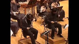 Cantonese Music Medley Hong Kong Chinese Orchestra Youtube