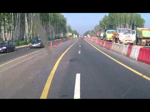 ДТП с участием Honda CR-V и ВАЗ 2114
