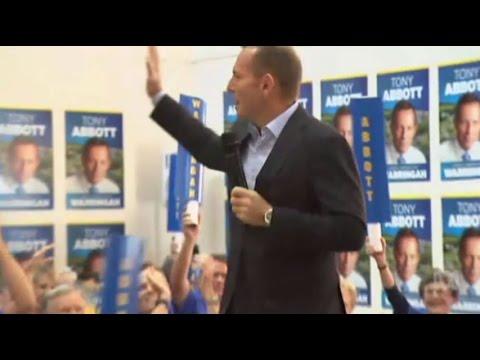 Tony Abbott launches his legacy in Warringah