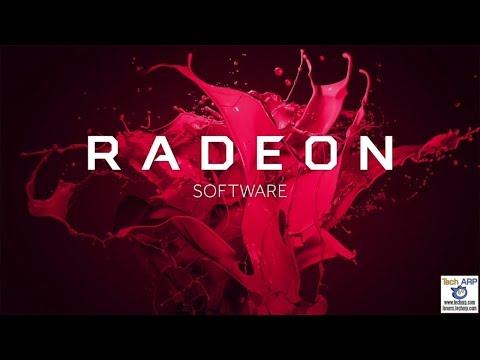 AMD RADEON ReLive - учимся записывать игровое видео без лагов [ Лучшая программа для стримов ]