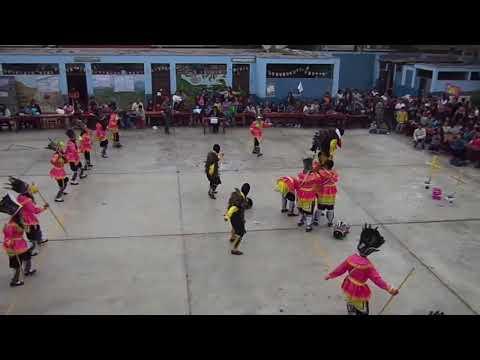 CHAUCHAS DE CUATRO 3ro