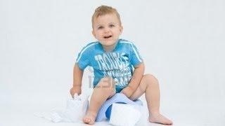 How To Potty Train - Potty Training Tips , Toilet Training Made Easy