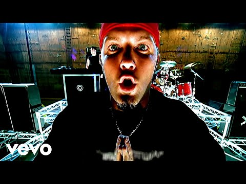 Limp Bizkit - My Generation Music Videos