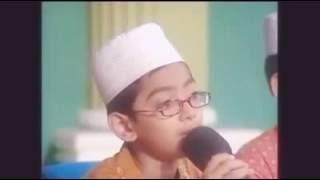 Bangla gojol.....Allah Allah...