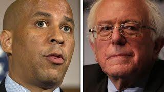 Democrats Screw Bernie Sanders Again