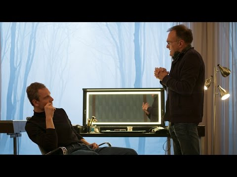 What Steve Jobs Means to Danny Boyle