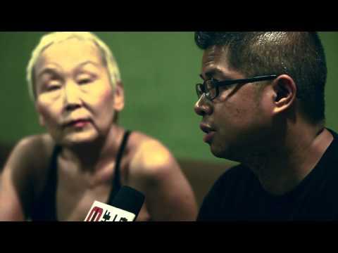 Niurenku Indie Music – Sainkho Namtchylak