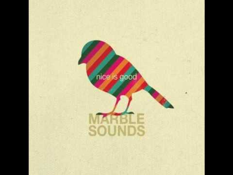 Marble Sounds - Redesign