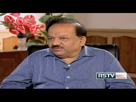 To The Point with Harsh Vardhan