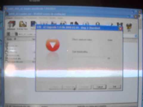 HI-BOX 9000 TRASFORMANDO EM SUPER BOX S 9000 HD PLUS