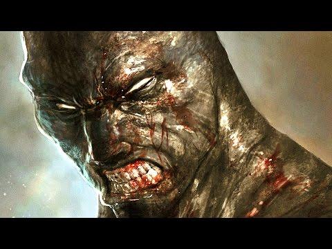 BATMAN BEYOND SKIN - Batman Arkham Knight Walkthrough Gameplay Part 50 (PS4)