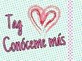 CONOCEME ♥ ESTA SOY YO- ADRIANA FONSECA